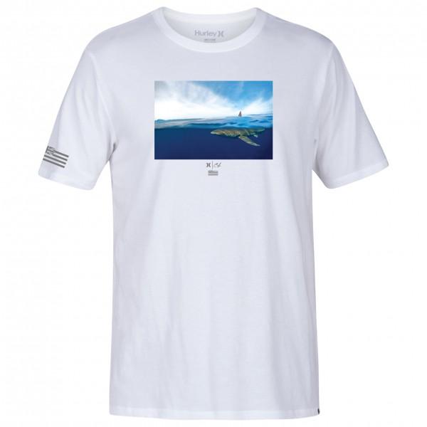 Hurley - Clark Week Tee S/S - T-shirt