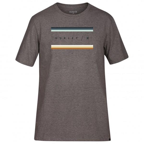 Hurley - Core Grades Tee S/S - T-skjorte