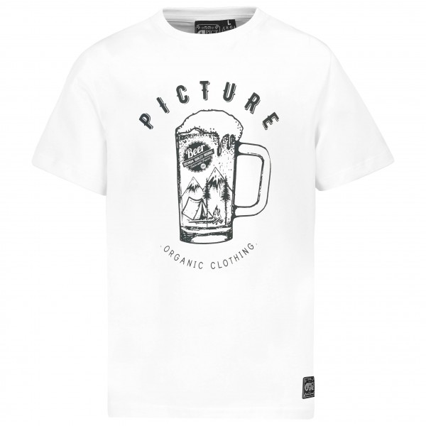 Picture - Beer - T-shirt