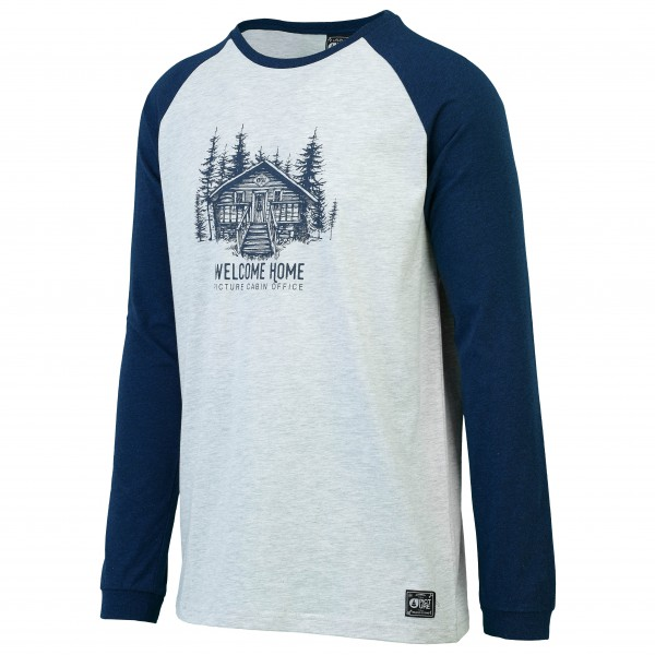 Picture - Cabanon ML - Camiseta de manga larga
