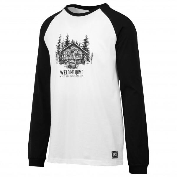 Picture - Cabanon ML - Camiseta de manga larga