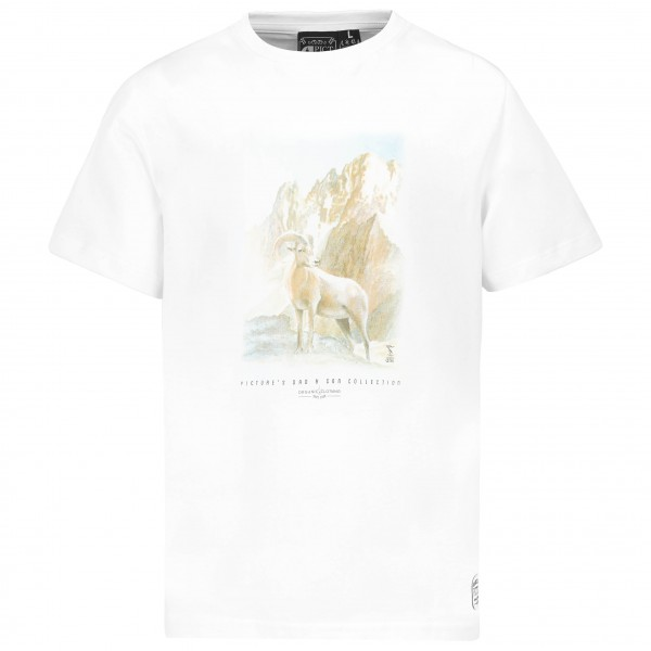 Picture - D&S Chamois - T-shirt