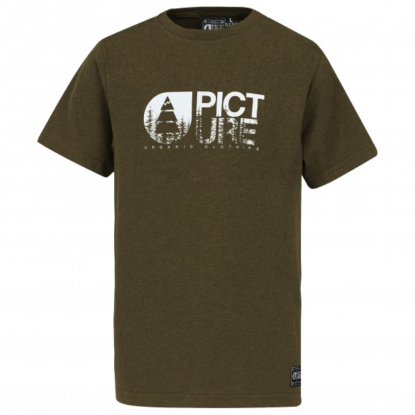 Picture - Forest - T-shirt
