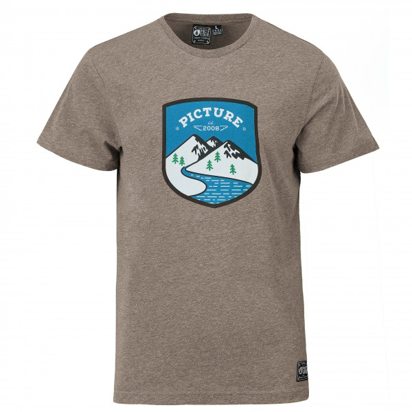 Picture - Fungi - T-shirt
