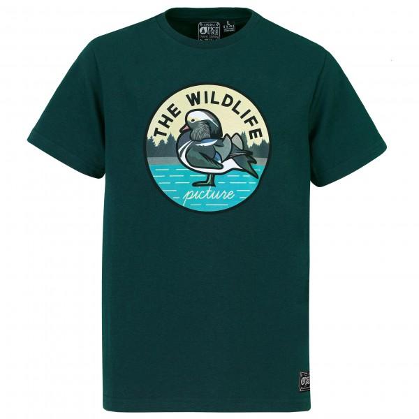 Picture - Jardin Lecoq - T-shirt