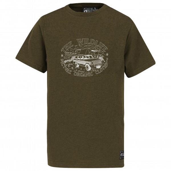 Picture - Jasper - T-shirt