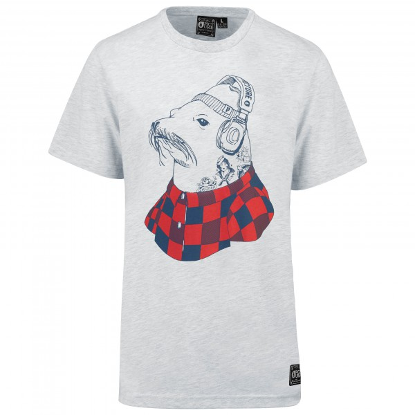 Picture - Seal - T-shirt