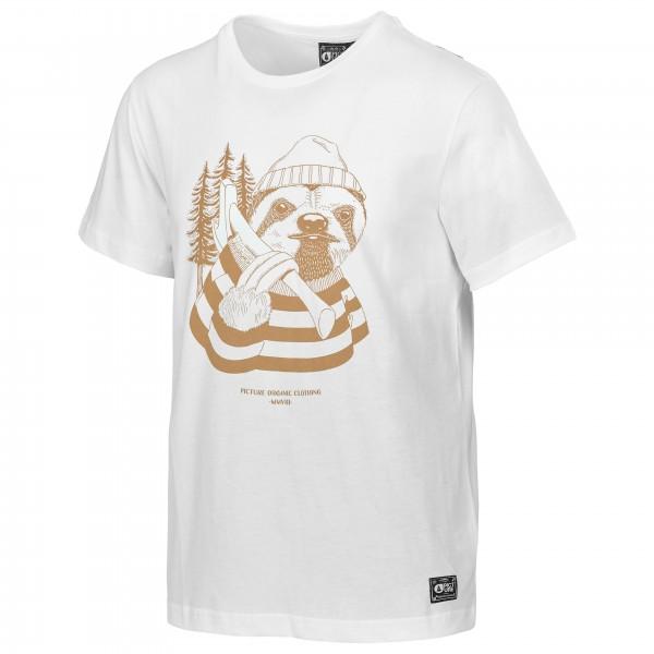 Picture - Sloth - Camiseta de manga corta