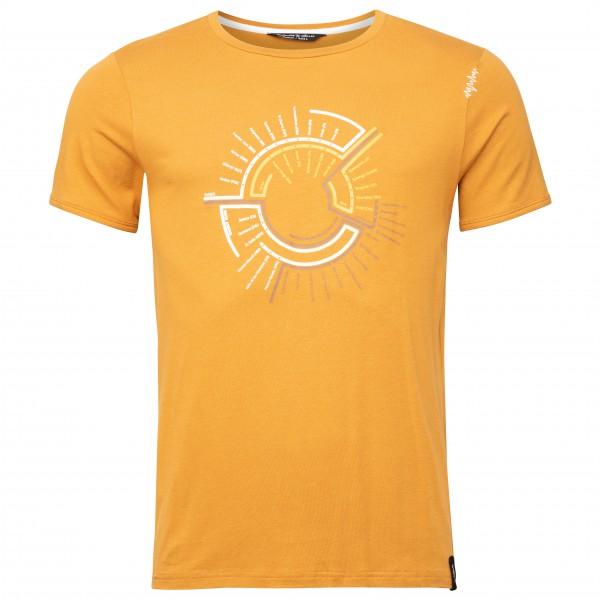 Chillaz - Climbing Map - T-skjorte