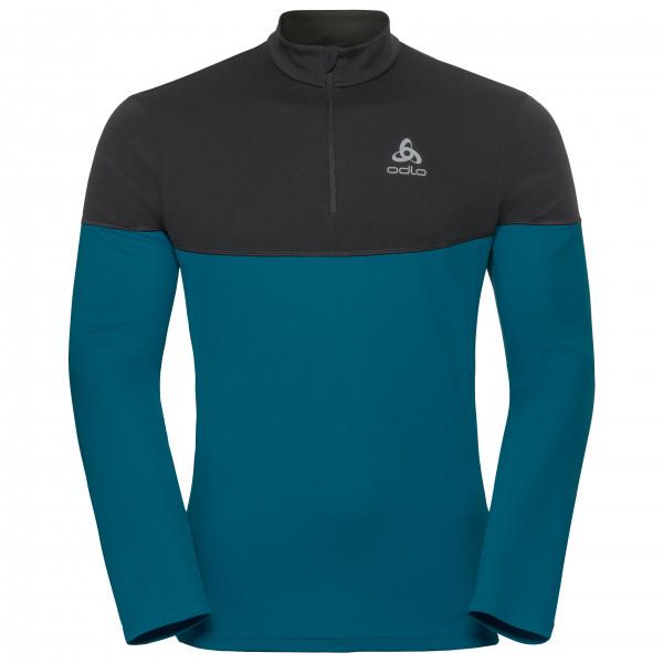 Odlo - Midlayer 1/2 Zip Core Light - Joggingshirt