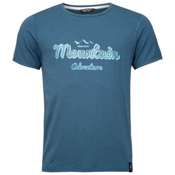 Chillaz - Mountain Adventure - T-shirt