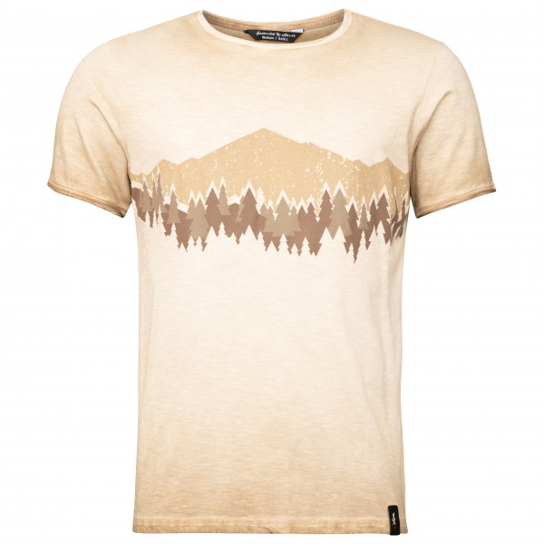 Chillaz - Woods And Mountains - T-shirt