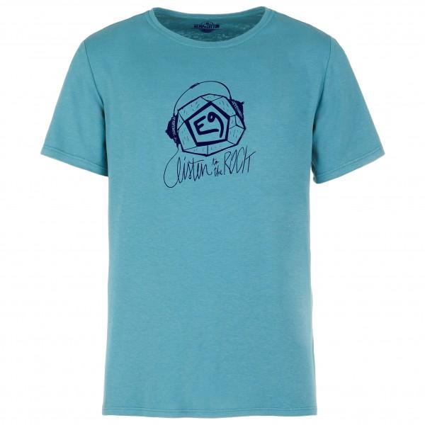 E9 - Music - T-shirt