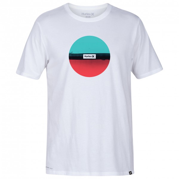 Hurley - Dri-Fit Resin Tee S/S - T-shirt