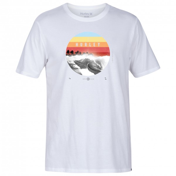 Hurley - Dusk Tee S/S - T-shirt