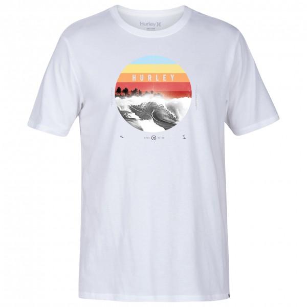 Hurley - Dusk Tee S/S - T-skjorte