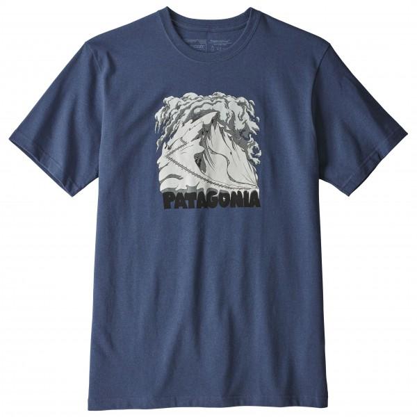 Patagonia - Cornice Canvas Responsibili-Tee - T-shirt