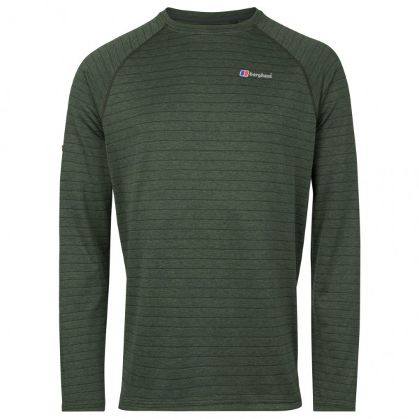 Berghaus - Thermal Tech Tee Base Crew L/S - Funktionsshirt