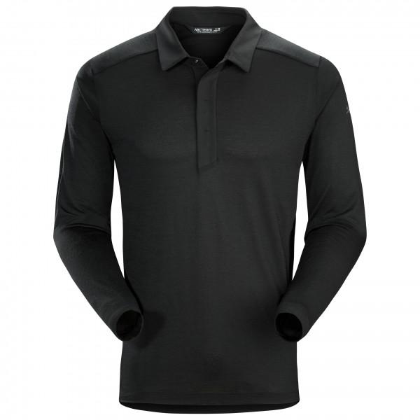 Arc'teryx - A2B L/S Polo - Poloshirt