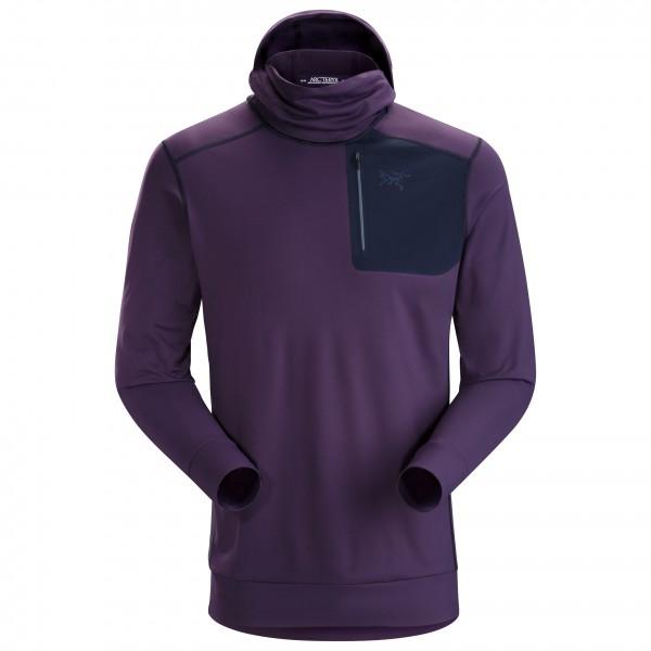 Arc'teryx - Stryka Hoody - Sport shirt
