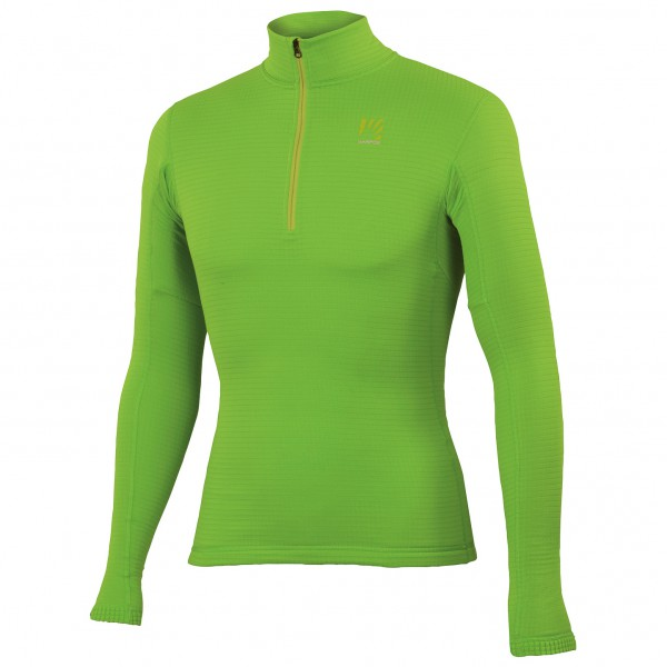 Karpos - Croda Light Half Zip - Laufshirt