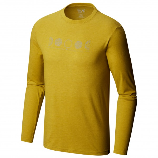 Mountain Hardwear - Phases Of The Space Station Long Sleeve