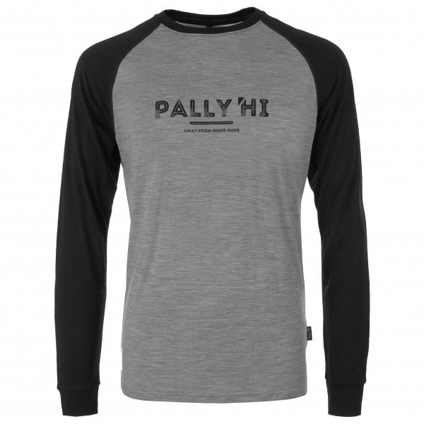 Pally'Hi - Longsleeve Touch Base - Longsleeve