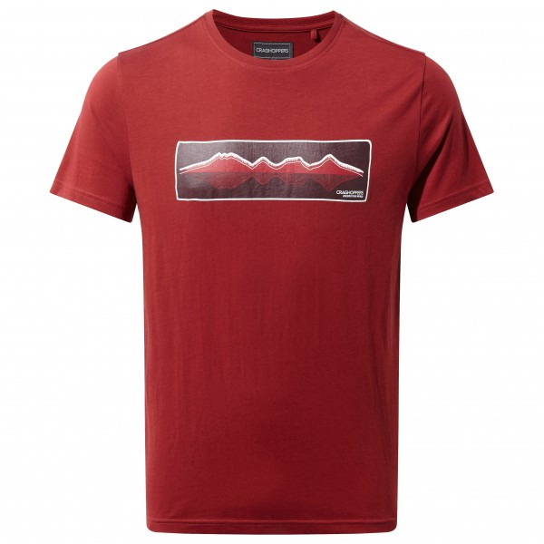 Craghoppers - Railton T-Shirt - T-paidat