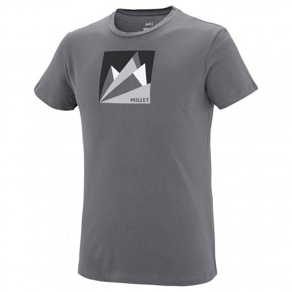 Millet - Millet Fan Mountain TS S/S - T-paidat