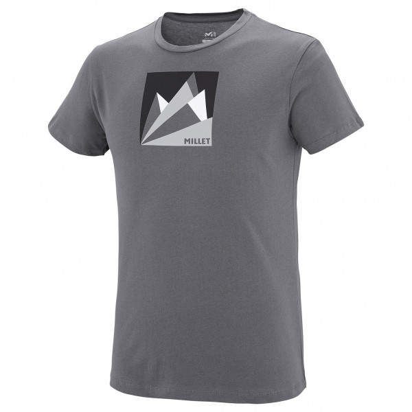 Millet - Millet Fan Mountain TS S/S - T-skjorte