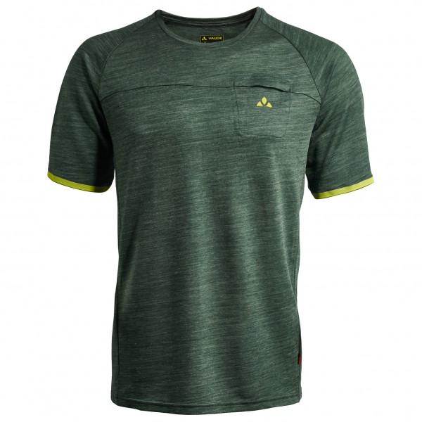 Vaude - Green Core T-Shirt - Sport shirt