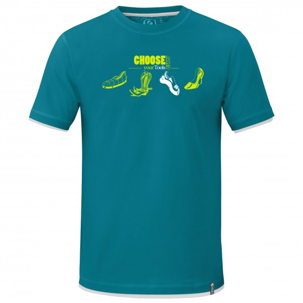 ABK - Shoes Tee - T-shirt