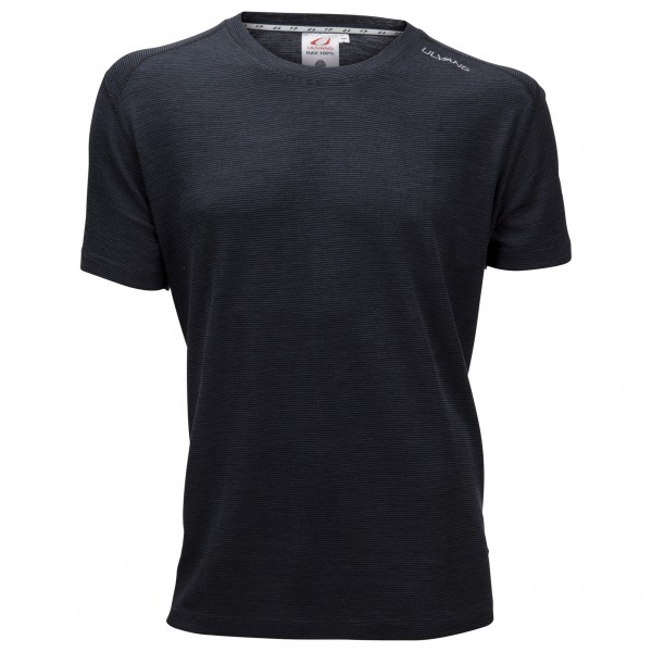 Ulvang - Merino Light Tee - T-skjorte