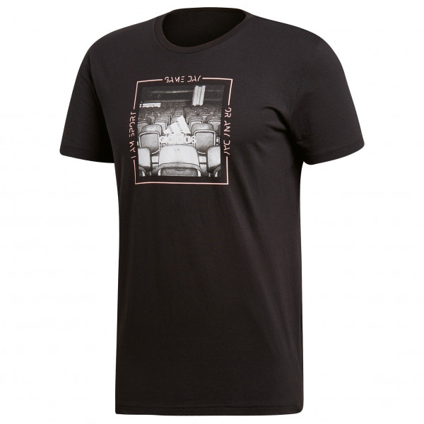 adidas - Category ATH - Tekninen paita