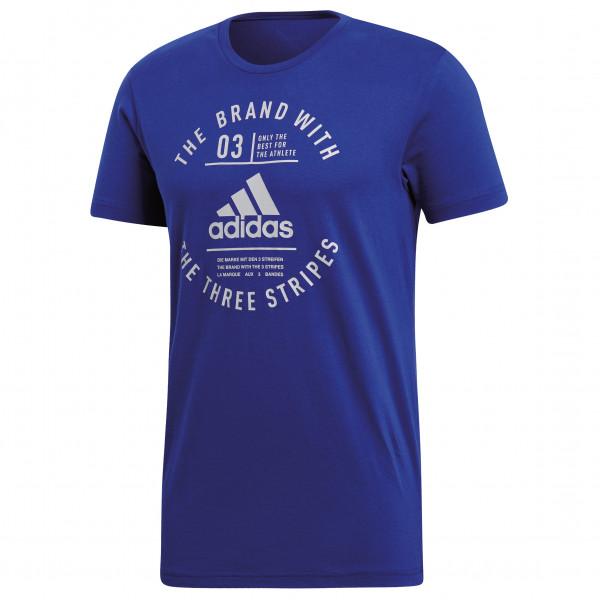 adidas - Emblem - Tekninen paita