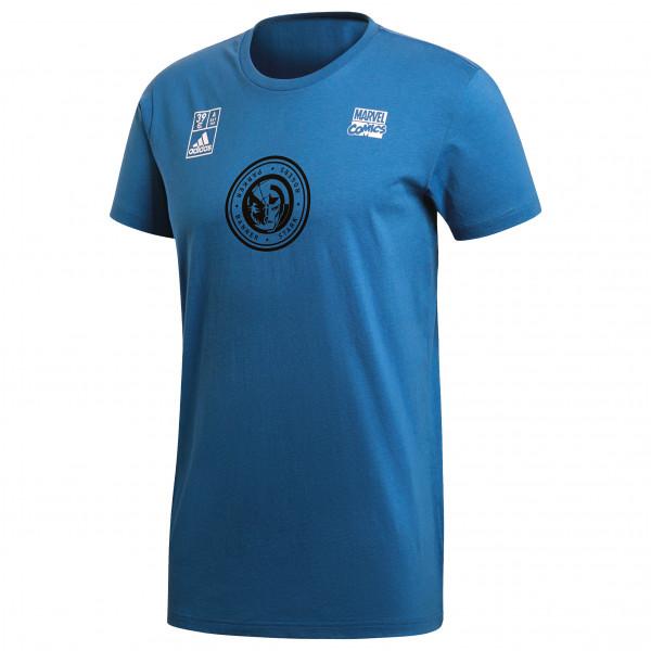 adidas - Marvel Team - Camiseta funcional