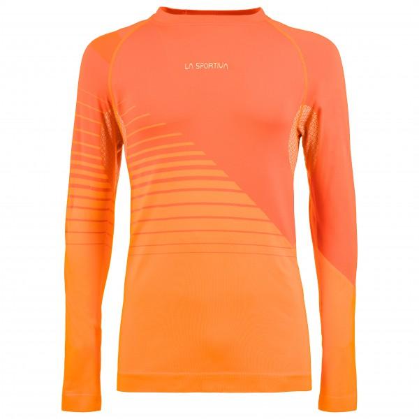 La Sportiva - Artic Long Sleeve - Juoksupaita