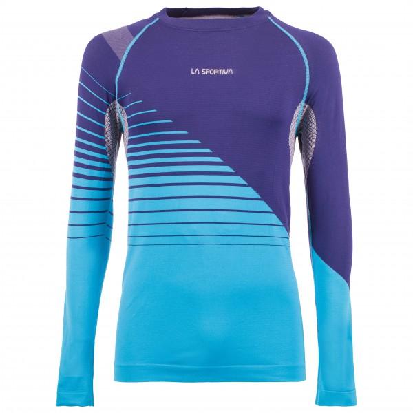 La Sportiva - Artic Long Sleeve - Hardloopshirt