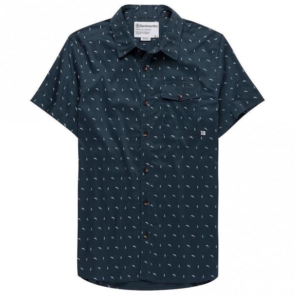Backcountry - Art Tech Short-Sleeve Shirt - T-shirt