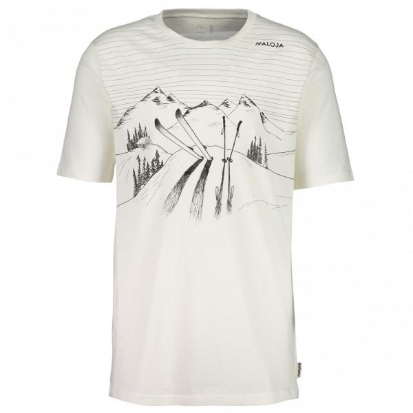 Maloja - BengiaminM. - T-shirt