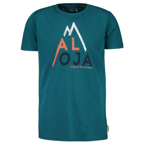 Maloja - ConradinM. - T-shirt