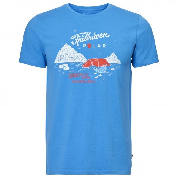 Fjällräven - Fjällräven Polar T-Shirt - T-shirt