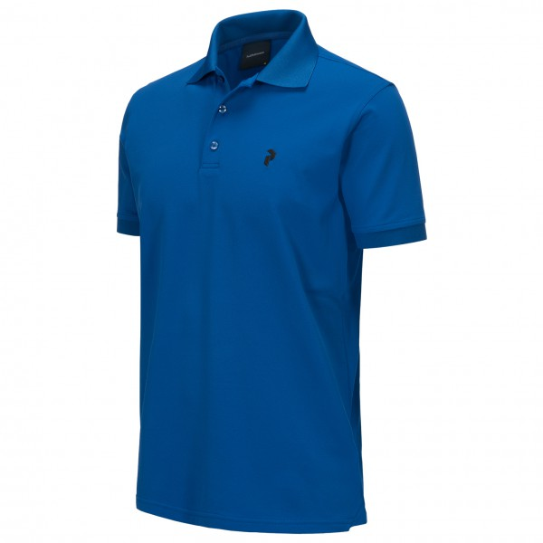 Peak Performance - Tech Pique - Poloshirt