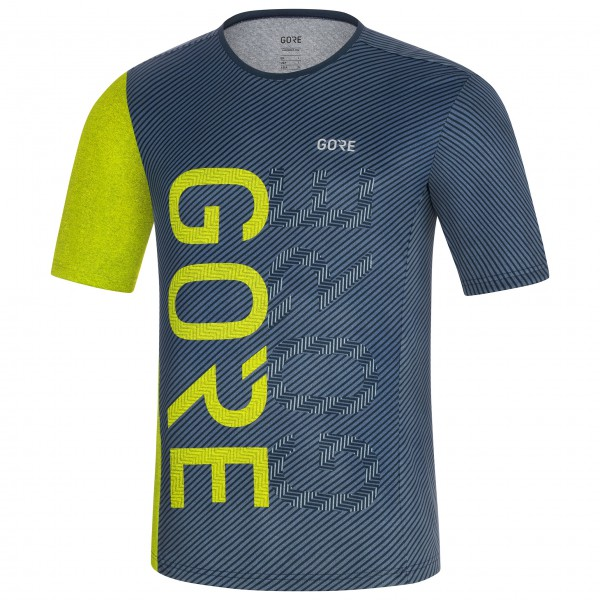 GORE Wear - Brand Shirt - Tekninen paita
