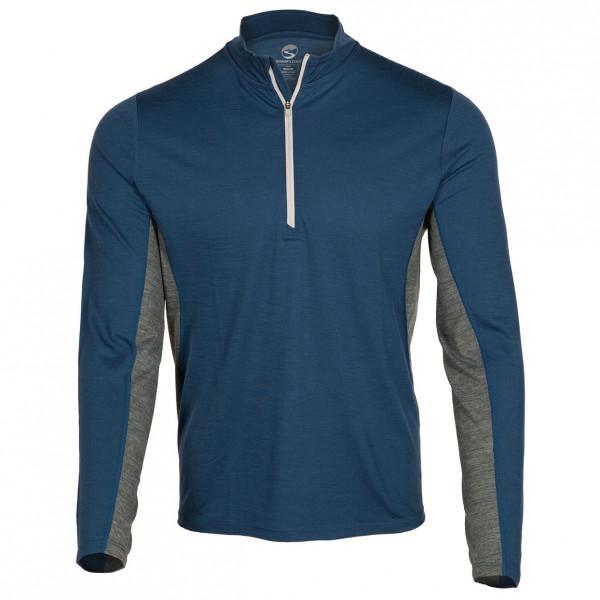 Showers Pass - Ridgeline Half-Zip L/S Shirt - Funksjonsshirt