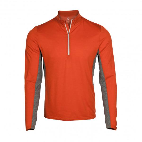 Showers Pass - Ridgeline Half-Zip L/S Shirt - Funktionsshirt