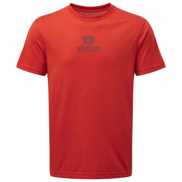 Sherpa - Hero Tee - T-skjorte