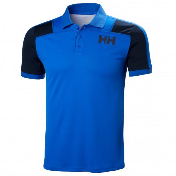 Helly Hansen - Lifa Active Light S/S Polo - Poloshirt
