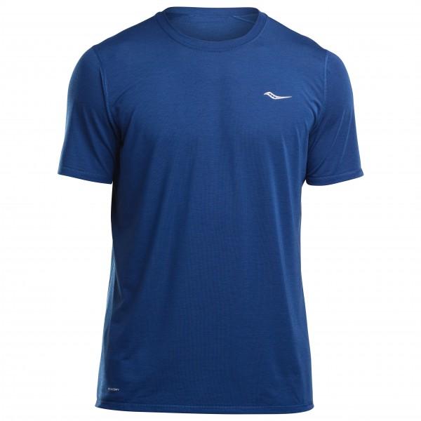 Saucony - Freedom Short Sleeve - Camiseta de running