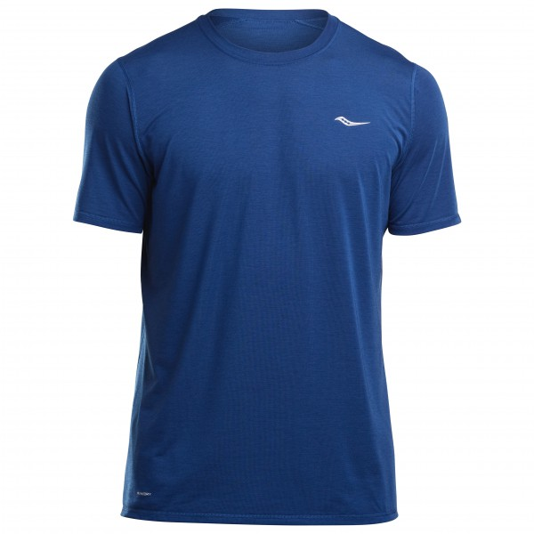 Saucony - Freedom Short Sleeve - Löpartröja